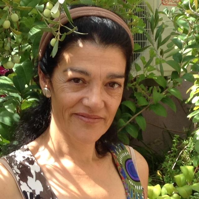 Resultado de imagen de ROSA BLANCO. BIODINÁMICA CRANEOSACRAL.